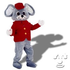 Mouse costume idea