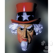 Uncle Sam Political costume idea