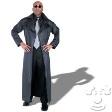 Morpheus Adult Men's costume idea