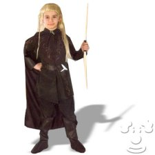 Legolas from Lord of the Rings Kids costume idea