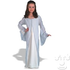 Arwen from Lord of the Rings Kids costume idea