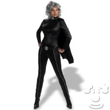Storm from X Men Adult Women's costume idea