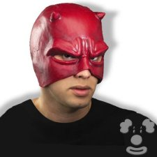 Daredevil costume idea