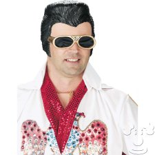 Elvis Presley costume idea