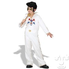 Elvis Presley Kids costume idea