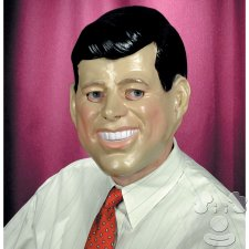 John F. Kennedy (JFK) Political  costume idea