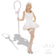 Little Bo Peep Women's costume idea