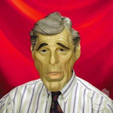 John Kerry Presidential Candidate Political costume idea