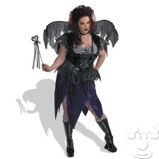 Spider Fairy Plus Size costume idea
