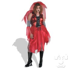 Devil Fairy Plus Size costume idea