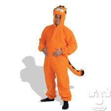 Garfield the Cat Adult Men's costume idea