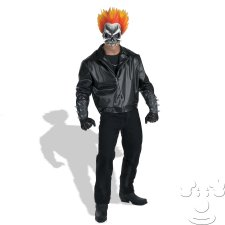 Ghost Rider Adult Men's costume idea