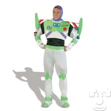 Buzz Lightyear Disney Adult Men's costume idea