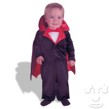 Infant Baby Vampire costume idea