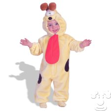 Odie the Dog Kids costume idea