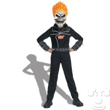 Ghost Rider Kids costume idea