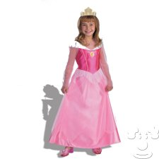 Aurora from Sleeping Beauty Children's Disney costume idea