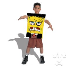 Spongebob Franken Bob Kids costume idea