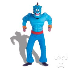 Genie from Aladdin Children's Disney costume idea