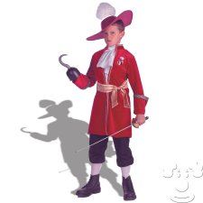 Captain Hook Children's Disney costume idea