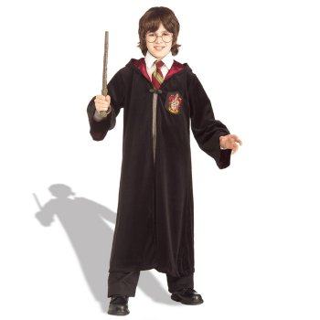 Harry Potter Kids costume idea