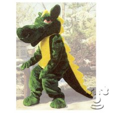 Dragon costume idea