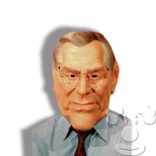 Donald Rumsfeld Poitical costume idea