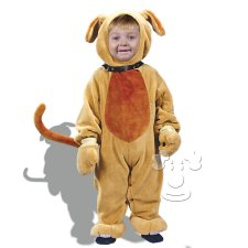 Puppy Baby costume idea