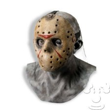 Jason from Friday the 13th Scary  costume idea