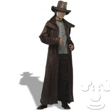 Van Helsing Adult Men's costume idea