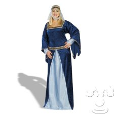 Maid Marion Plus Size costume idea
