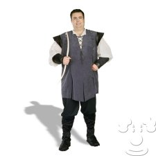 Robin Hood Plus Size costume idea