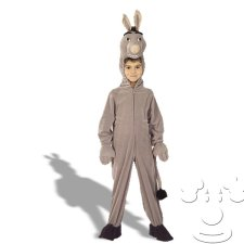 Donkey from Shrek Kids costume idea