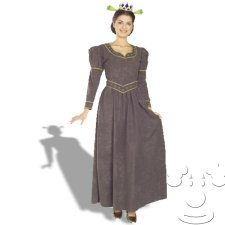 Princess Fiona from Shrek Adult Women's costume idea