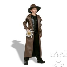 Van Helsing Kids costume idea