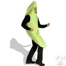 Lime Wedge Adult Funny costume idea