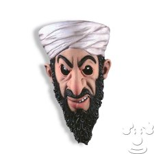 Osama Bin Laden  costume idea