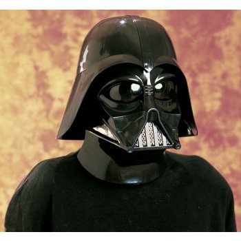 Star Wars Darth Vader costume idea
