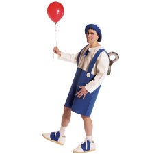 Wind-Up Doll Adult Funny costume idea