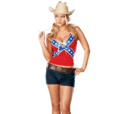 Daisy Duke Sexy costume idea
