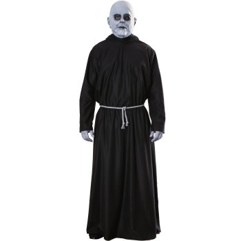 Uncle Fester from Adams Family Adult Men's costume idea