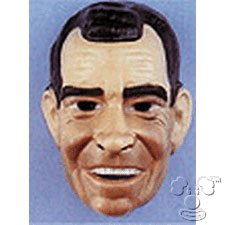 Richard Nixon Political Presidential  costume idea