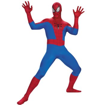 Teen Spiderman costume idea