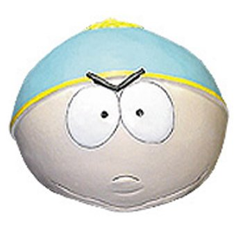Cartman South Park Famous costume idea