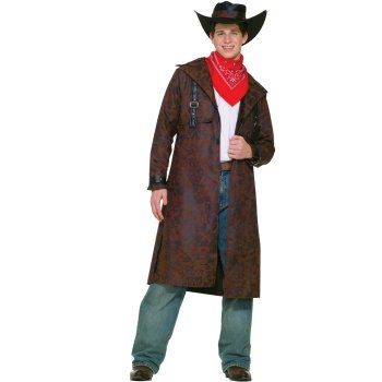 Teen Funky Cowboy costume idea
