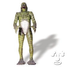 Black Lagoon Creature costume idea