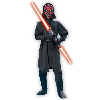 Darth Maul from Star Wars Kids costume idea