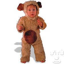3 Little Bears Infant Baby costume idea