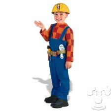 Bob the Builder Kids costume idea