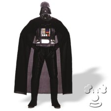 Darth Vader Adult Men's costume idea